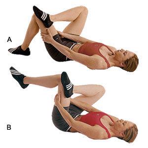 Exercícios para auxiliar sua dor no joelho