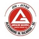 Alexandre M Ricardo jiu-jitsu