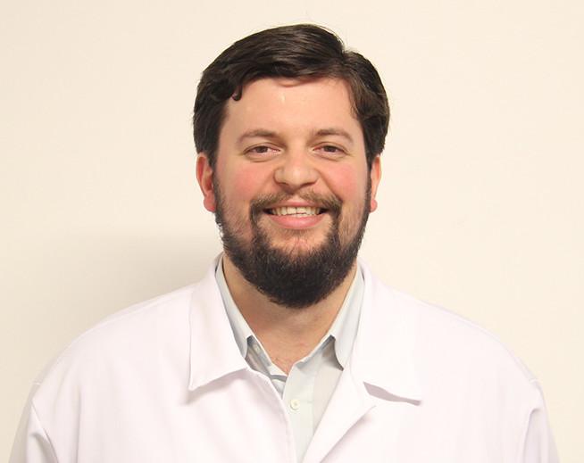Dr. Luiz G. M. de Araújo - CREFITO 85728