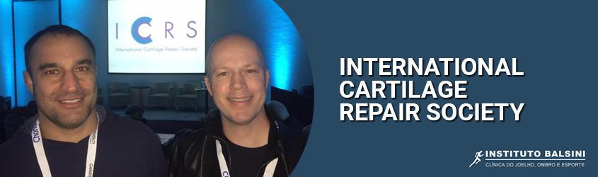 international cartilage repair society