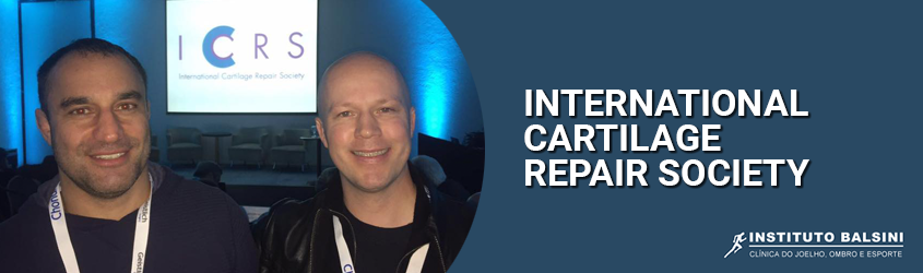 international cartilage repair society